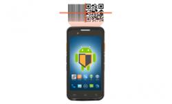 Lập trình Ứng Dụng Mã vạch trên PDA