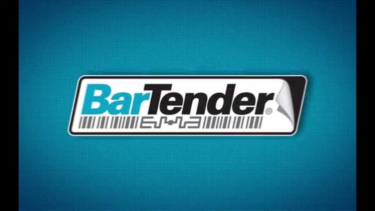 HƯỚNG DẪN THIẾT KẾ TEM NHÃN BẰNG PHẦN MỀM BARTENDER