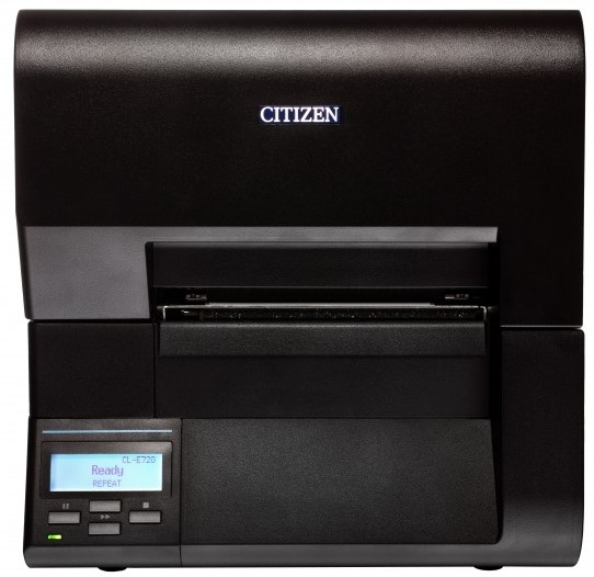 CITIZEN CL-E720