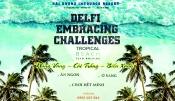 DELFI EMBRACING CHALLENGES