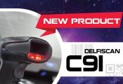 DELFI RA MẮT DELFISCAN C91