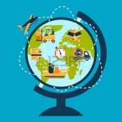 Giải pháp quản lý chuỗi cung ứng/Phân phối