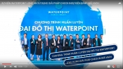 SỰ KIỆN WATERPOINT LONG AN SỬ DỤNG GIẢI PHÁP CHECK-IN SỰ KIỆN BẰNG MÃ VẠCH