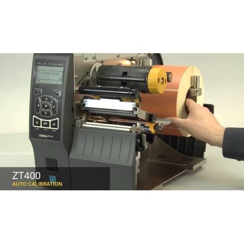 Zebra ZT420